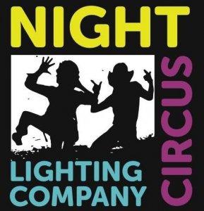 Night Circus Lighting